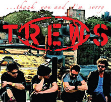 TREWS - Thank You And I'm Sorry