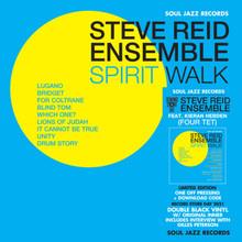 REID, STEVE ENSEMBLE - Spirit Walk