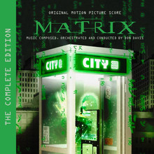 MATRIX, THE - Score - Don Davis