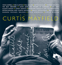 A TRIBUE TO CURTIS MAYFIELD - Various