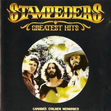 STAMPEDERS - Greatest Hits