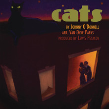 O'DONNELL, JOHNNY - Cats/Funny Face
