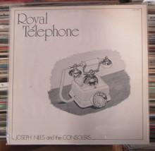 NILES, JOSEPH & THE CONSOLERS - Royal Telephone