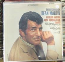 MARTIN, DEAN - The Hit Sound