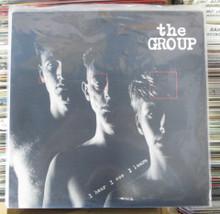 GROUP, THE - I Hear I See I Learn