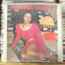 HEWITT, WINSTON - Pretty Brown Eyes