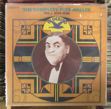 WALLER, FATS - The Complete Vol. 1 1934-1935