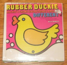 BUBBLES, BILLIE - Rubber Duckie