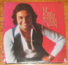 ALBERT, MORRIS - Self Titled  LP