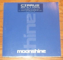 CIRRUS - Back On A Mission   EP
