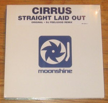 CIRRUS - Straight Laid Out