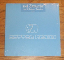 CATALYST, THE - Lay It Down/Spectro