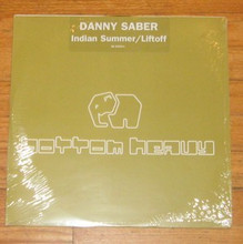 SABER, DANNY - Indian Summer/Liftoff