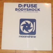 D:FUSE  - Bodyshock
