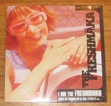"""FRESHMAKA - I Am The Freshmaka   12"""""""