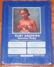 ANDREWS, RUBY - Genuine Ruby