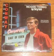 9/30/55 - Soundtrack - Richard Thomas