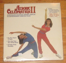 AEROBIC CELEBRATION II - Aerobic Exercise To Christian Music
