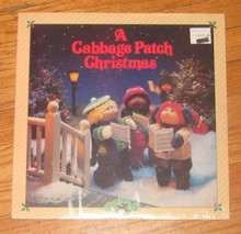 CABBAGE PATCH CHRISTMAS, A