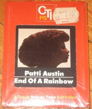 AUSTIN, PATTI - End Of A Rainbow
