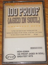 100 PROOF - Greatest Hits