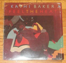 BAKER, KATHI -  Feel The Heat