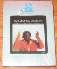 LOVE UNLIMITED ORCHESTRA - Music Maestro Please