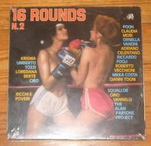 16 ROUNDS - V.A.