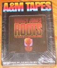 JONES, QUINCY - Roots