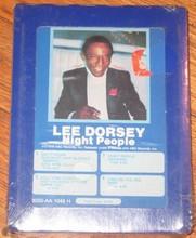 DORSEY, LEE - Night People 6011