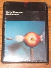 NEWMAN, DAVID - Mr. Fathead