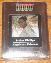 PHILLIPS, ESTHER - Capricorn Princess