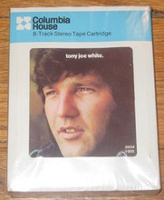 WHITE, TONY JOE - Self Titled