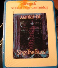 HALL, JUANITA - Sings The Blues