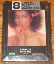 FATBACK - Tasty Jam