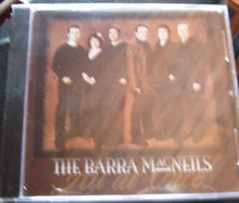 BARRA MacNEILS - All At Once