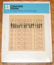 CHORUS LINE - Soundtrack