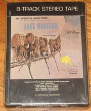 LOST HORIZON - music from