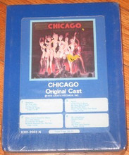 CHICAGO - Cast Recording