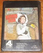 ANNIE GET YOUR GUN - Ethel Merman - Cast