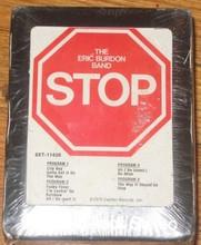 BURDON, ERIC BAND - Stop