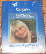 TRAVERS, MARY - It's in Everyone Of Us
