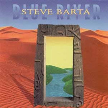 BARTA, STEVE - Blue River