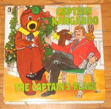 CAPTAIN KANGAROO - The Captain's Place