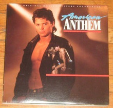 AMERICAN ANTHEM - Soundtrack
