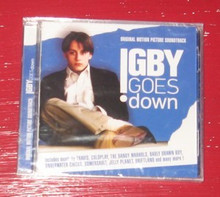 IGBY GOES DOWN - Soundtrack