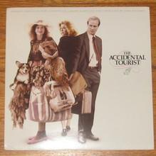ACCIDENTAL TOURIST - Soundtrack