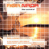 AGIA NAPA - The Sound Of - V.A.