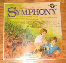 CHILD'S INSTRODUCTION TO THE SYMPHONY