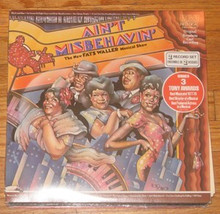 AIN'T MISBEHAVIN' - Cast Album